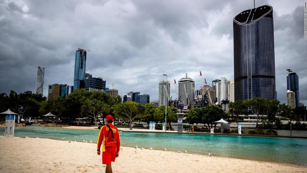 Brisbane is the 'preferred host' for 2032 Olympics, IOC ...